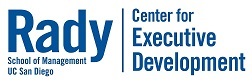 Rady School of Management - Executive Education